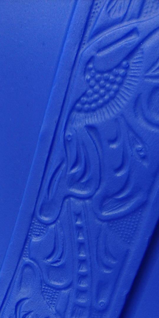 Flexi Exprimo - Ceinture en silicone créée par Invenio Flory pour Margiela