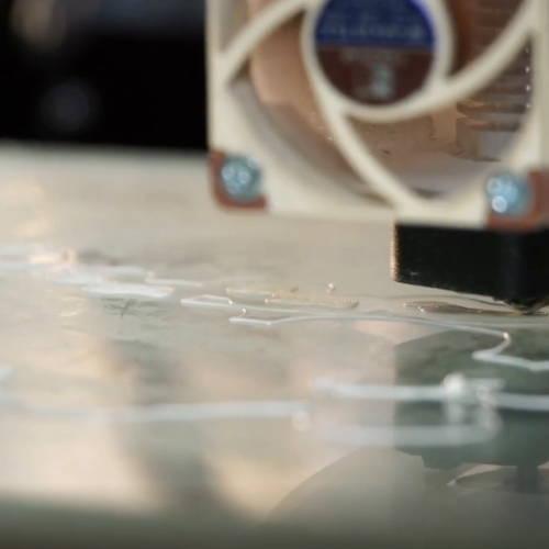 Impression 3D - Grille 3D impression - Invenio flory