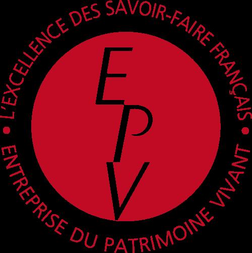 Logo EPV - Invenio Flory