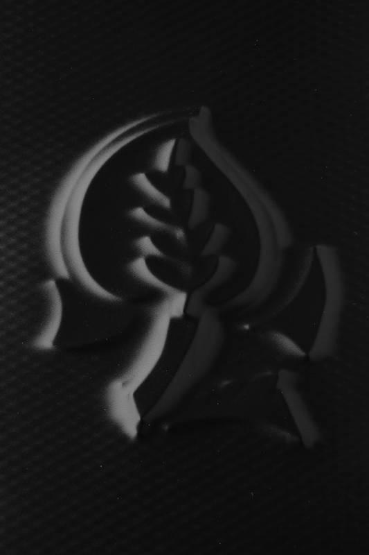 Volume - Structure - Feuille thermoformée - Invenio Flory