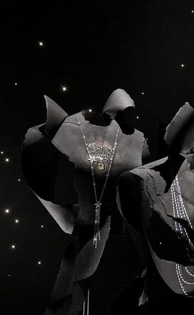 Invenio Flory - Bustes gouaches - Chanel - 2019 - Art
