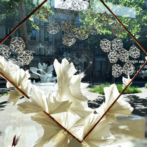 Exposition Métiers d'art et innovation : pépites des régions