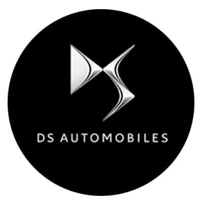 InvenioFlory x DS automobile : Savoir-faire in motion - Logo DS automobile -2021
